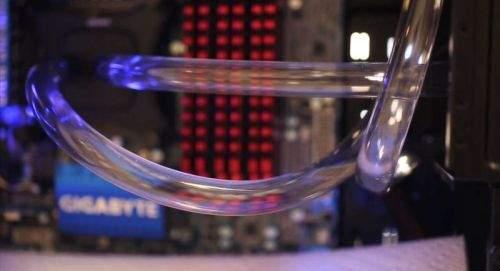 vodeno hlađenje cjevovod