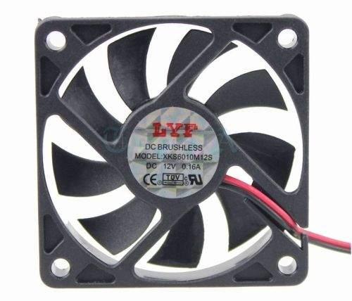 zračno hlađenje ventilator