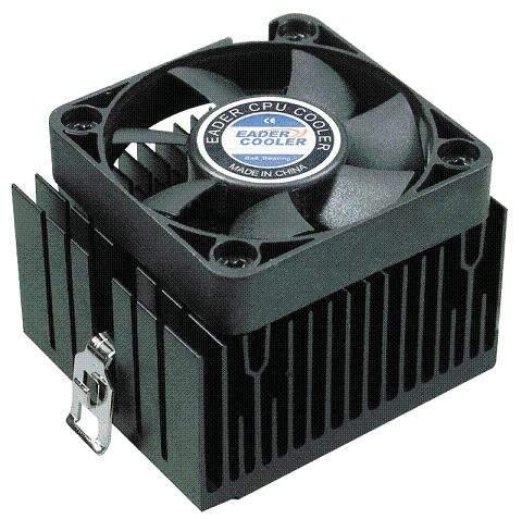 zračno hlađenje procesora
