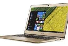 Acer Swift 3 SF314-51 recenzija
