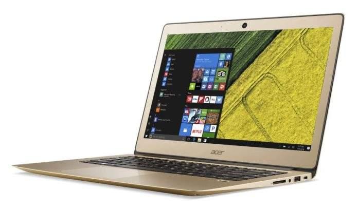Acer Swift 3 SF314-51 recenzija