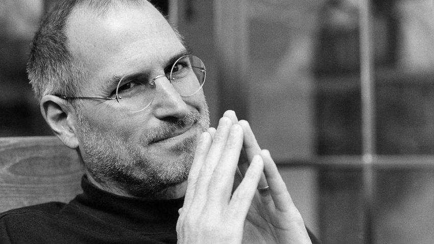 c1b603148fd Biografija Steve Paul Jobs (1955.-2011.) | PC CHIP