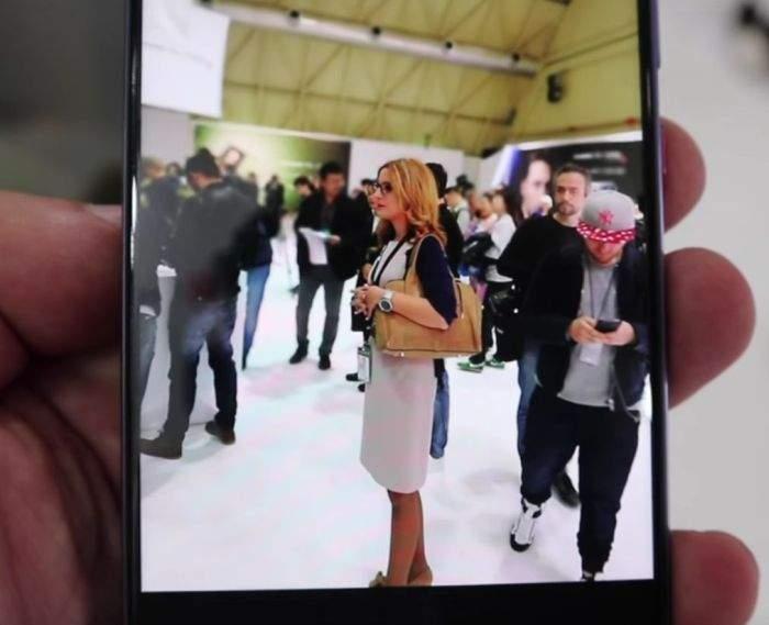 Huawei P10 kamera test
