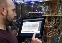 IBM KVANTNA RAČUNALA