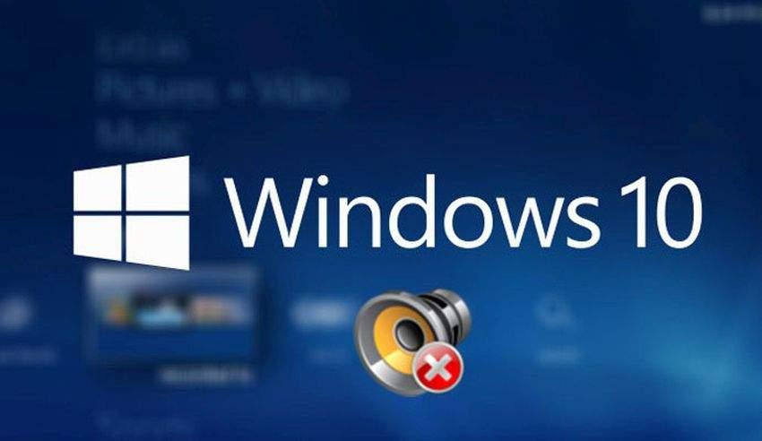 windows 10 problem sa zvukom
