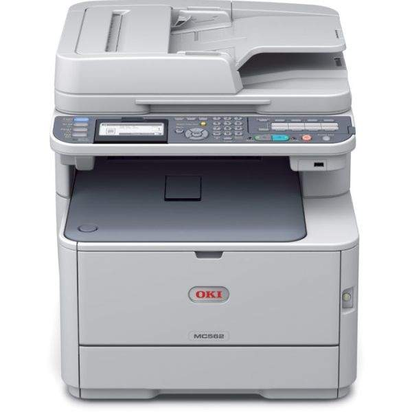 LASERKI PRINTER ALL IN ONE U BOJI