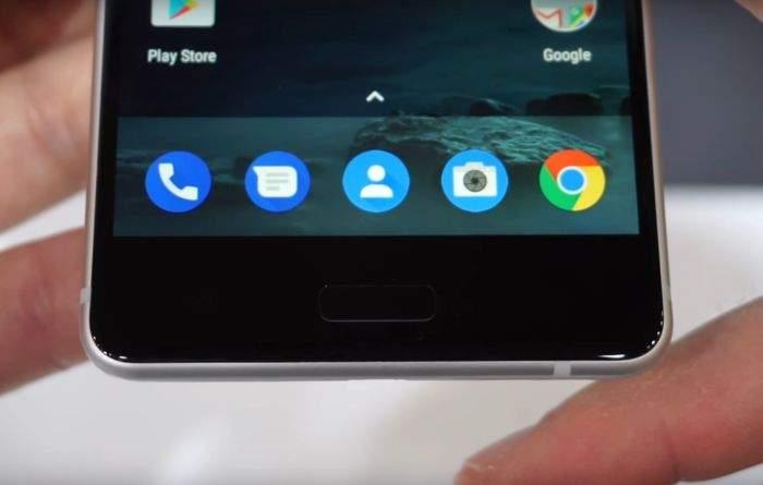 Nokia 5 dizajn