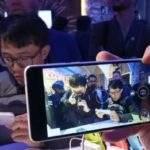 Nokia 5 kamera slika