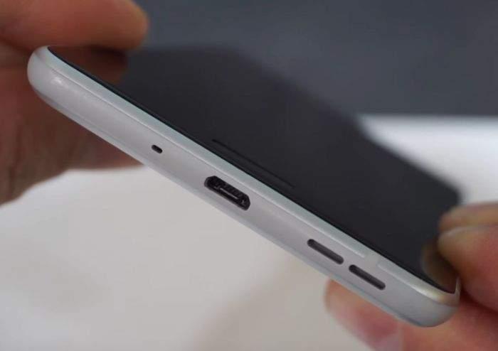 Nokia 5 utori