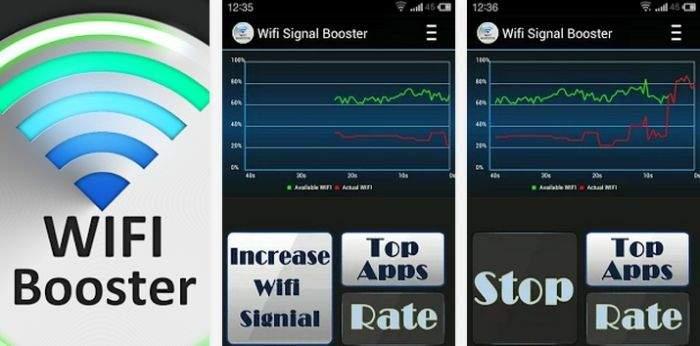WIFI-Signal-Booster