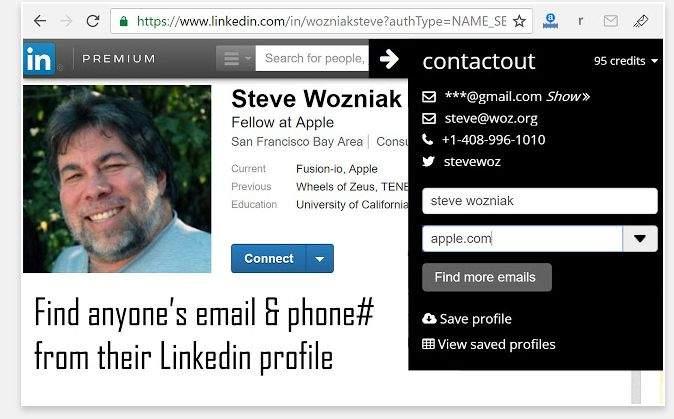besplatno pretraživanje profila putem e-pošte aplikacija za upoznavanje povrća