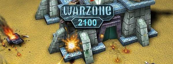 linux igrica Warzone 2100