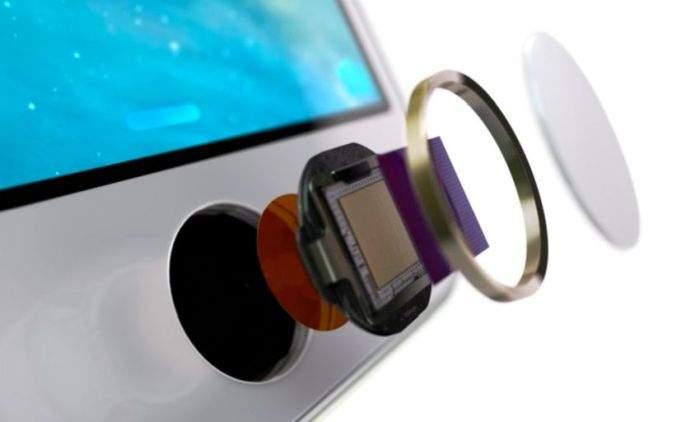 senzor za prste