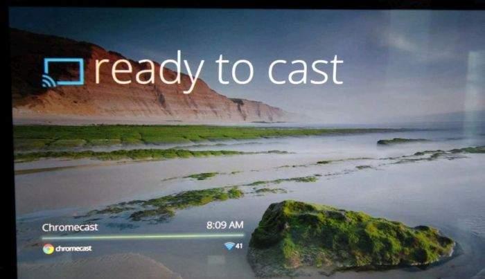 spajanje androida na tv