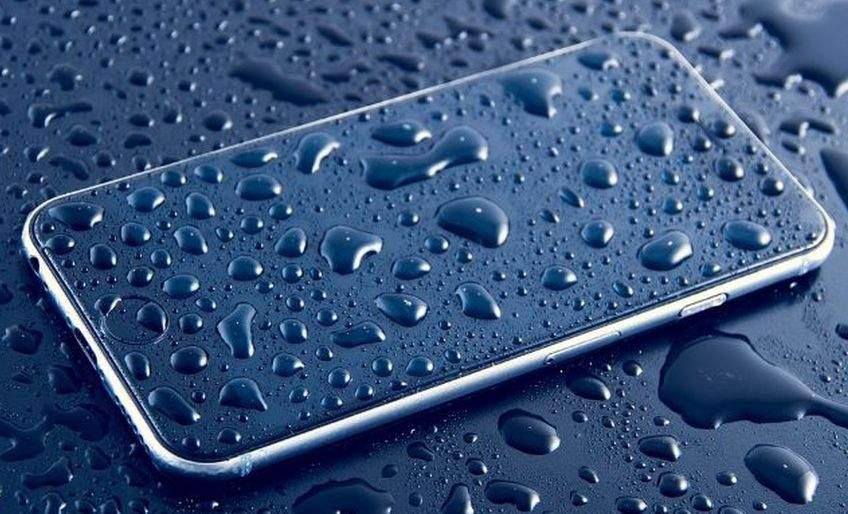 voda u mobitelu