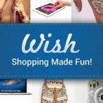 wish online kupovina