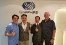 ASRock partnerstvo sa SAPPHIRE
