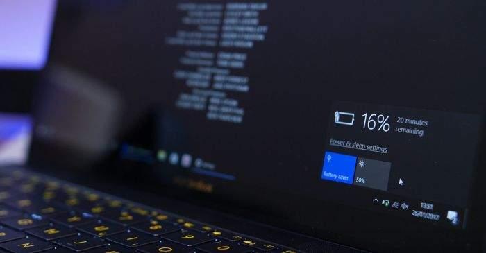 Asus Zenbook 3 UX390 baterija