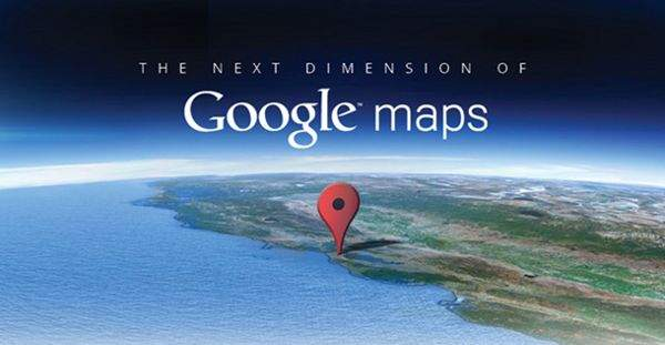 Kako koristiti Google Maps – u offline modu