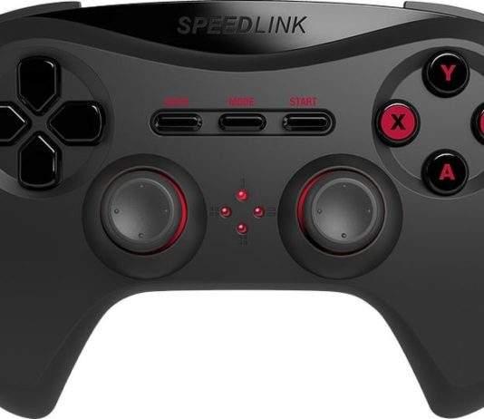 Speedlink Strike NX žični gamepad