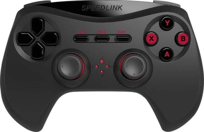Speedlink Strike NX žični gamepad