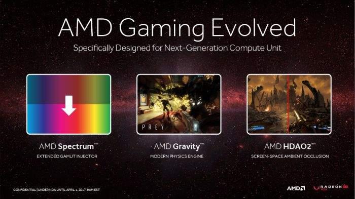amd-vega za gaming
