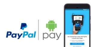 android pay i paypal