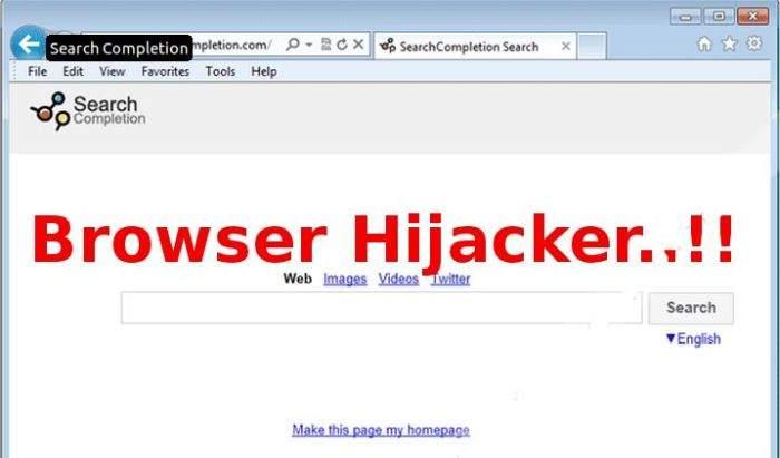 kako ukloniti pretraživač