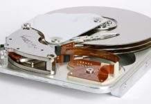 kapacitet hard diska