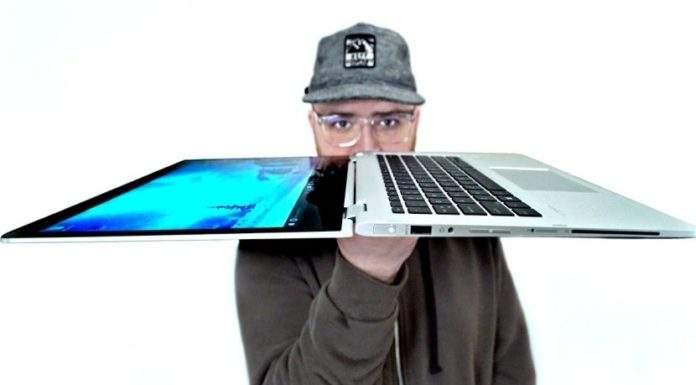 laptop tehnologije u 2017