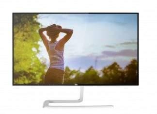 monitor AOC LED 27 Q2781PQ
