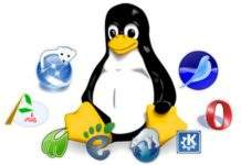 najbolji linux-web-preglednici