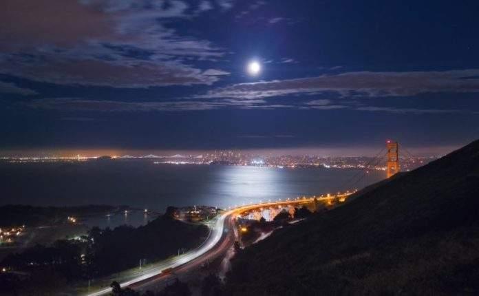 snimanje noćne fotografije Google Research lab