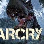 Far Cry 5 dinosauri