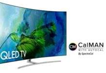 samsung QLED TV Autocalibration_4