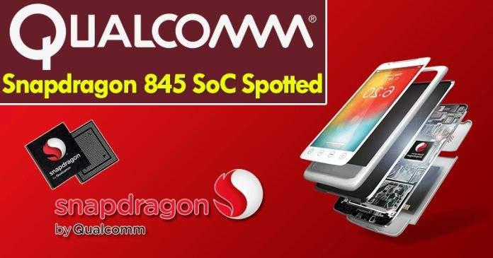 Qualcomm-Snapdragon-845-SoC