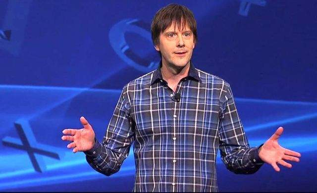 Sony-Mark Cerny