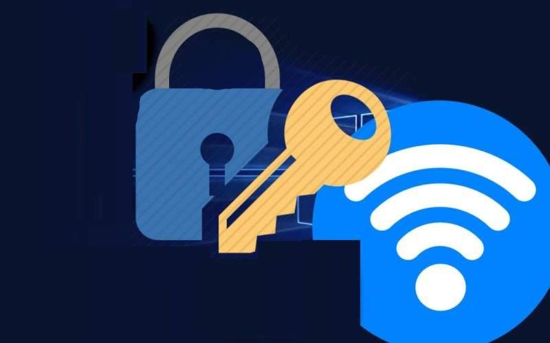kako pronaći Wifi lozinku2