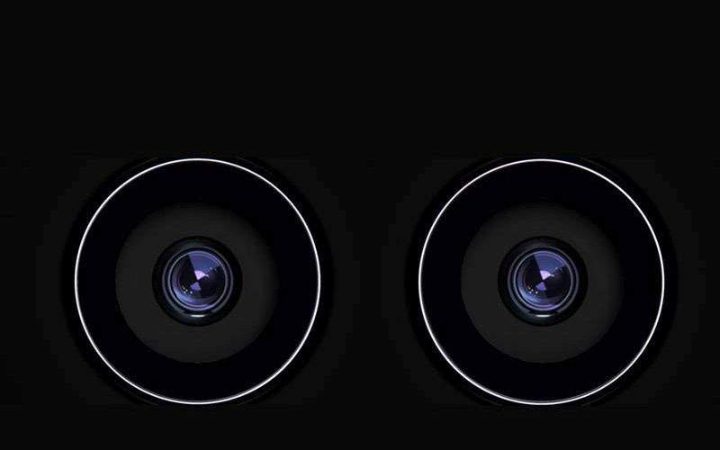 dvostruka kamera na mobitelu