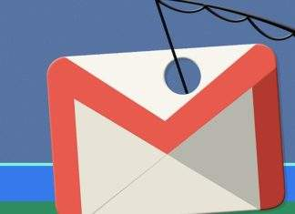 gmail bez phishinga