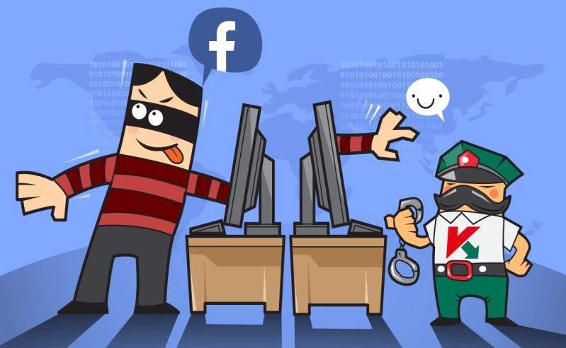 hakiranje facebooka