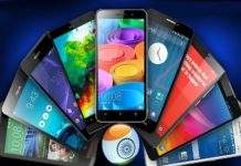 kako odabrati mobitel