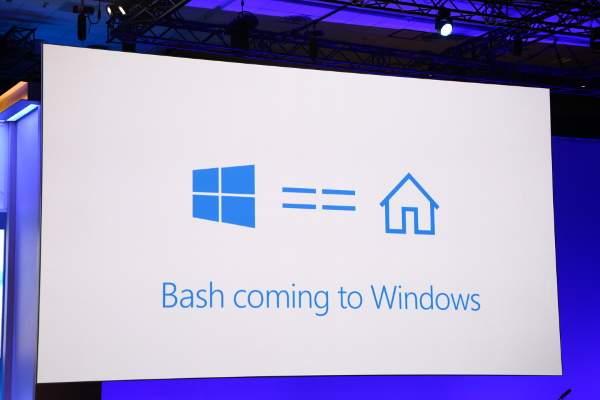 kako instalirat linux na windows