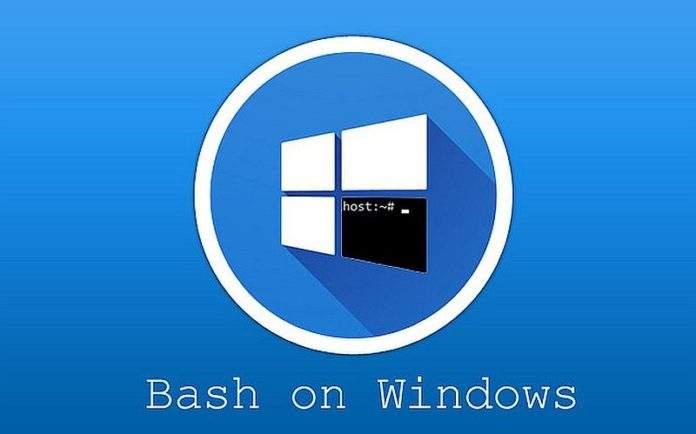 linux na windows 10