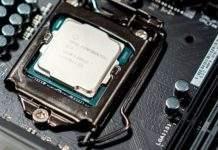 pregrijavanje intelovih procesora