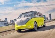 volkswagen električni automobili