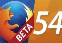 Firefox-54