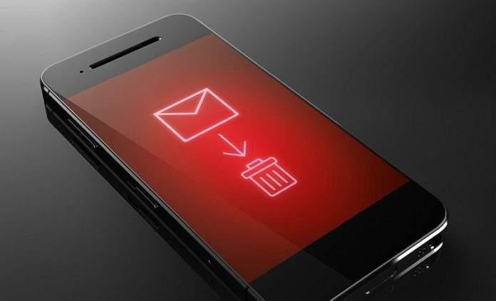 Kako vratiti izbrisane poruke