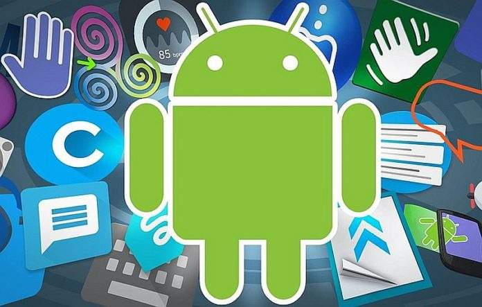 aplikacije za zabavu