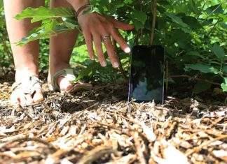 kako pronaći izgubljeni mobitel